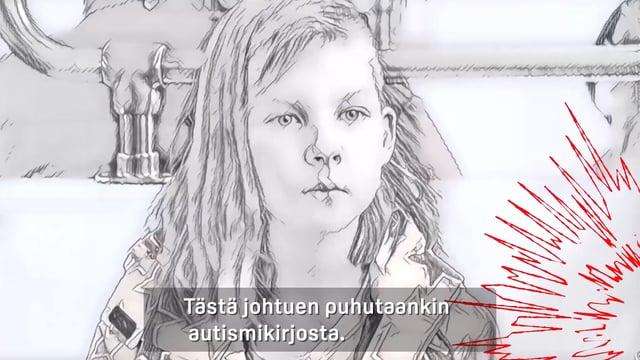 Autismikirjo
