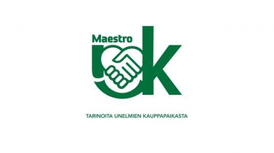 OneMinStoryn videotuotanto: esittelyvideo Maestrolle asiakkaan kokemuksen kautta