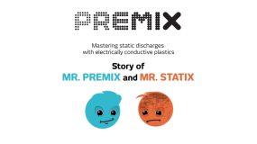 OneMinStoryn videotuotanto: Premix tuotevideo